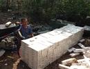 Vận chuyển 500 gói thuốc lá lậu sẽ bị xử lý hình sự