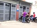 Trộm đột nhập vào khu nhà trọ sinh viên trộm 4 xe máy