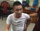 Bị vây bắt, đối tượng bị truy nã đặc biệt chống trả cảnh sát