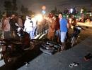 Xe máy gây tai nạn liên hoàn, 1 người thiệt mạng