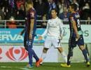 Thống kê: Đá 11 trận, C.Ronaldo vượt mặt 15 Pichichi