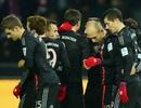Hertha Berlin 0-1 Bayern Munich: Tuyệt phẩm của Robben