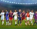 Đề cử đội hình tiêu biểu UEFA 2014: Thành Madrid áp đảo
