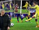Chelsea bị cầm chân tại Slovenia