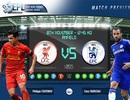 """Liverpool - Chelsea: """"Không đội trời chung"""""""