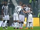 Pirlo cứu Juventus, AS Roma rượt đuổi nghẹt thở với Inter