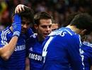 Thắng West Ham, Chelsea xây chắc ngôi đầu bảng