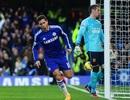 Hazard thăng hoa, Chelsea xây chắc ngôi đầu