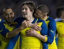 Nhìn lại chiến thắng vẻ vang của Arsenal tại FA Cup