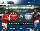 Arsenal - Aston Villa: Thuận đà xông lên