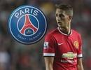 Van Gaal từ chối bán Januzaj cho PSG