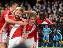 Man City thua ê chề bởi đối thủ hạng dưới