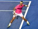 """Nadal """"nhón chân"""" qua vòng ba"""