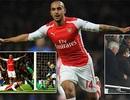 Arsenal tìm lại niềm vui chiến thắng