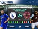 "Chelsea - Burnley: Stamford Bridge ""lại cười"""