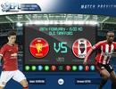 Man Utd - Sunderland: Bám víu sân nhà