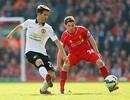 MU đè bẹp Liverpool: Chiến thắng kép