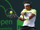 "Nadal, Murray lặng lẽ ""qua ải đầu"""