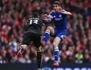 Hòa Arsenal, Chelsea áp sát ngôi vô địch