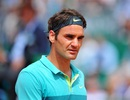 ĐKVĐ Wawrinka, á quân Federer cùng bị đá bay