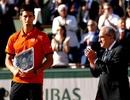 Djokovic cay đắng nhìn Wawrinka vô địch Roland Garros