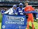Chelsea rạng ngời trong ngày đăng quang