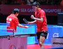 Bóng bàn Việt Nam chắc chắn có huy chương tại SEA Games 28