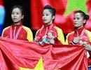 Hoa khôi Châu Tuyết Vân kể lại cảm giác suýt hụt HCV SEA Games