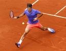Bộ đôi Federer, Wawrinka tiến vào vòng bốn