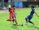 U23 Việt Nam 1-3 U23 Thái Lan (hết giờ)