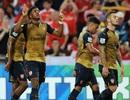 Barclays Asia Trophy: Arsenal tranh cúp vô địch với Everton