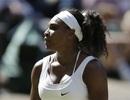 Serena Williams lần thứ 18 hạ gục Sharapova