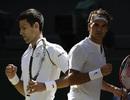 """Djokovic -  Federer: Đại chiến xác định """"Vua"""""""