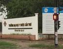 Trường Đại học Y dược Cần Thơ thông báo mức điểm xét tuyển tối thiểu