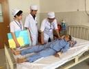 Cần Thơ: Lần đầu tiên phẫu thuật thành công cho bệnh nhân bị u tuyến giáp xâm lấn khí quản