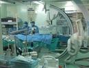 Cần Thơ: Lần đầu tiên thực hiện kỹ thuật thuyên tắc mạch điều trị ung thư gan