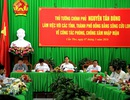 Thủ tướng cùng ĐBSCL bàn hướng ứng phó với hạn, mặn lịch sử