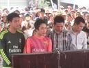 Tuyên án tử đối với 2 bị cáo chém chết người sau lời mời nhậu