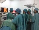 Cần Thơ: Lần đầu tiên ứng dụng máy nội soi, tán sỏi trong điều trị sỏi đường mật