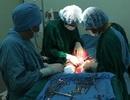 Phẫu thuật thành công u xơ tử cung nặng 3,5kg