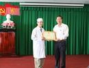 UBND TP Cần Thơ khen thưởng đột xuất Bệnh viện Phụ sản