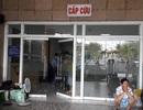 Bệnh nhân nhiễm HIV cầm kéo rượt đuổi 6 bác sĩ