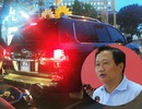 Ông Trịnh Xuân Thanh xin nghỉ để chữa bệnh