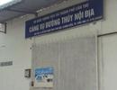 Giám đốc Cảng vụ đường thủy nội địa bị kỷ luật khiển trách