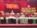 Văn phòng báo Dân trí tại Cần Thơ nhận bằng khen của Trung ương Hội Chữ thập đỏ