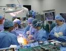 BVĐK TP Cần Thơ được chuyển giao kỹ thuật mổ tim