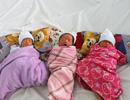Cấp cứu thành công sản phụ tam thai bị tiền sản giật