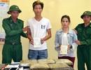 Đôi nam nữ bị bắt với 5kg cần sa