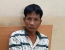Hà Nội: CSGT bắt đối tượng rạch trộm thùng hàng ở ngã tư