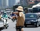 Công an Hà Nội phân luồng giao thông phục vụ Đại hội Đảng